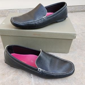 Cole Haan Aston Moccasin Driver Loafers size 8